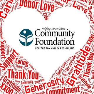 Charitable Giving Tips from the Community Foundation for the Fox Valley Region