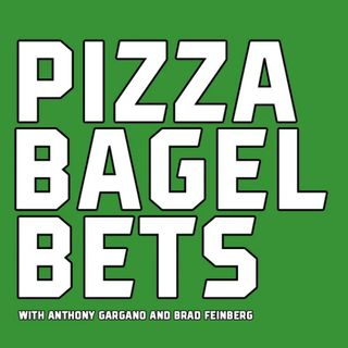 Pizza Bagel Bets: MLB & College Football Futures