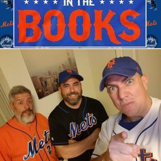 Put it in the Books! S1 E25 - Mets get their man and there is a World Series Champ!