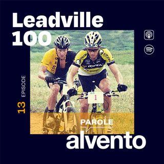 Leadville 100