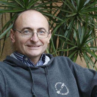 La Giornata del Ringraziamento, Intervista a don Bruno Bignami