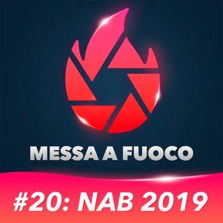#20: I migliori prodotti del NAB 2019
