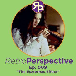 The Eszterhas Effect