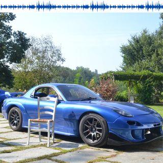 La Mazda RX7 FD, i MOTORI ROTATIVI e il KIT RE-AMEMIYA