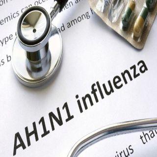 Incrementan casos de influenza
