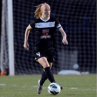 Becky Sauerbrunn 12-22-18 Segment 3