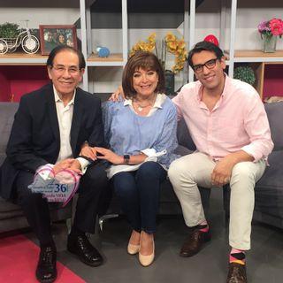 Especial del Día Del Padre con Favio Alejo Flores y Jaime Alejo Castillo.
