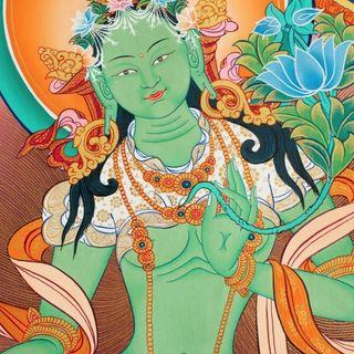 Il mantra della Tara Verde