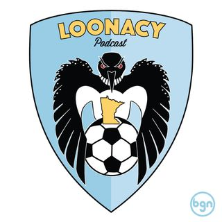 007 Podcast, Loonacy Podcast: The World Cup Edition