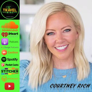 Courtney Rich | turn cake making into a thriving business while being a mom and wife