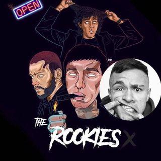 The Rookies 14: El Man Venia Borracho.