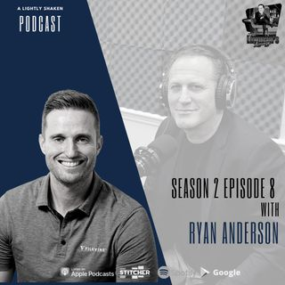 How Taking Risks Can Lead To Growth with Attorney Ryan Anderson