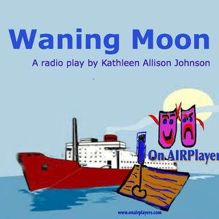 The Waning Moon Conclusion OnAIRPlayers