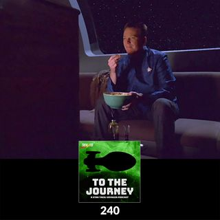 To The Journey : 240: Green Shag Carpet
