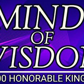 WISDOM AFFIRMATIONS || ALPHA WISDOM|| THE CROWN OF LIFE