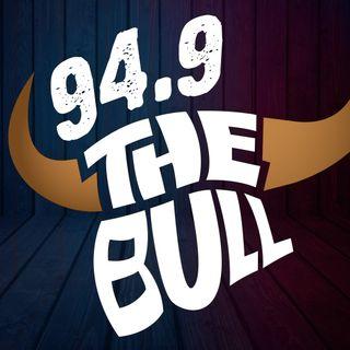 94.9 THE BULL (WUBL-FM)