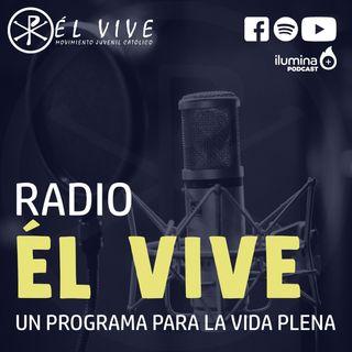 Radio ÉL VIVE
