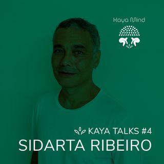 #4 | Sidarta Ribeiro