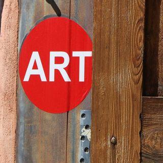 Silver City Art Association's Red Dot Artist's Studio Tour 2019