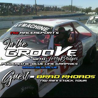 Ep#5-In the Groove w/NWMS driver Brad Rhoads
