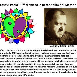 Ep.09 Paolo Ruffini - Metodo Ruffini