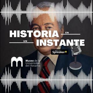 Visionarios, Roberto Arias Pérez