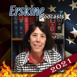 Gail Heriot - talking civil rights and the new Equity/Equality (ep #6-12-21)