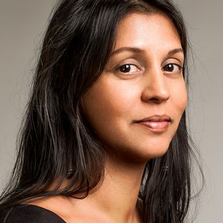 Sonia Shah on Pandemics
