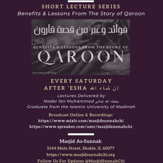 Benefits & Lessons From The Story Of Qaroon