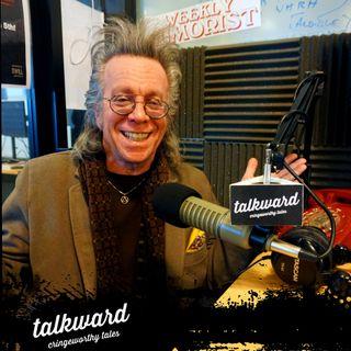#31 Talkward w/ guest Jeffrey Gurian