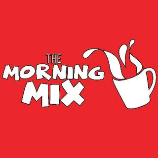 Episode 35: The Morning Mix with Nick Harrison on WJCE - The Juice | 12/29/2017