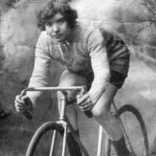 Alfonsina Strada - L'altra metà del ciclismo