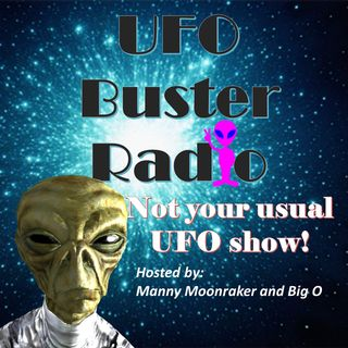 Episode 36: MIB Death Dealers and UFO News
