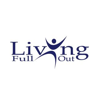 Live Full Out By Releasing Control