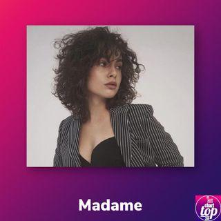 Pillole di Sanremo: Ep. 6 Intervista Madame