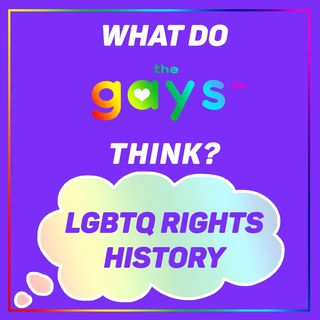 A History of LGBTQ+ Rights in America