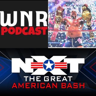 WNR297 WWENXT GAB