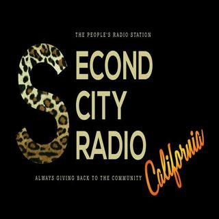 The Mandy P Boxset on Secondcity Radio