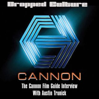 The Cannon Film Guide : Interview with author Austin Trunick