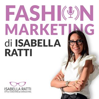 Fashion Marketing is coming up!