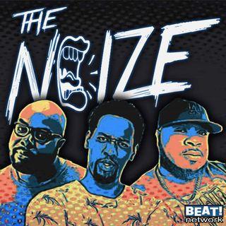 The Noize: Lyrical Sensitivity Training