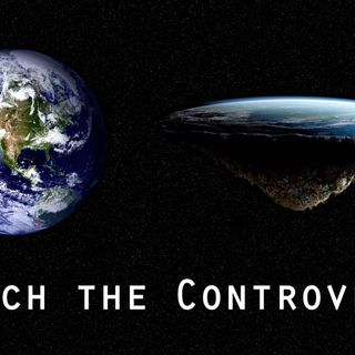 Make Believe=Flat Earth