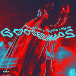goosebumps (8d audio)