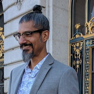 Shahid Buttar -- Digital Civil Rights and Civil Protections
