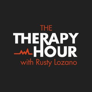 Therapy Hour w Rusty Lozano - Dr Safi Diabetes and Electronics