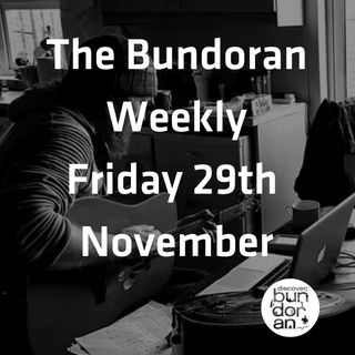 070 - The Bundoran Weekly - Friday 29th November 2019