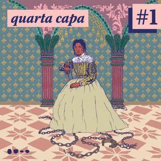 #01 - Incidentes na vida de uma menina escrava, de Harriet Jacobs