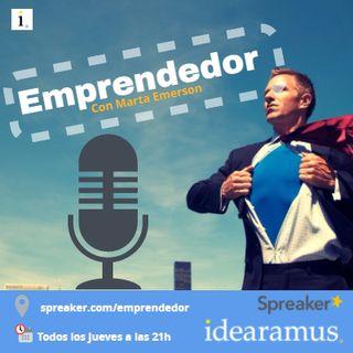 Programa 3. Entrevista con Luis Jones, fundador de HoyOnline.tv