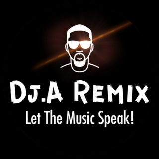 Episode 1 - Dj.A Remix FM