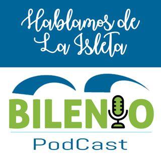 Hablamos de  La Isleta con Felix Alonso (Episodio 3)